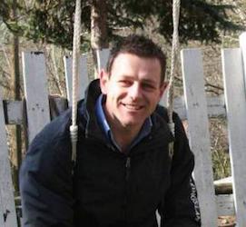 Mario Bödendörfer - Staatlich geprüfter Reitinstruktor
